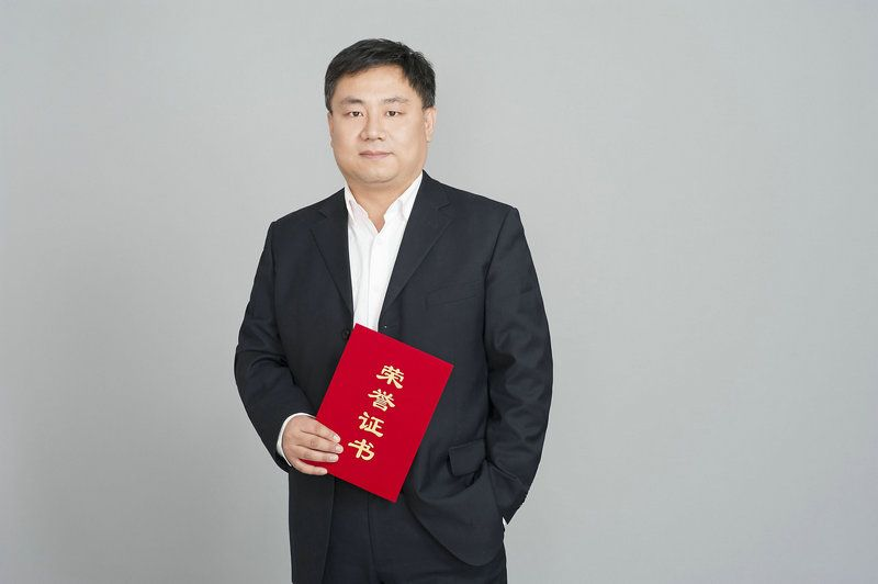 孙建华副教授