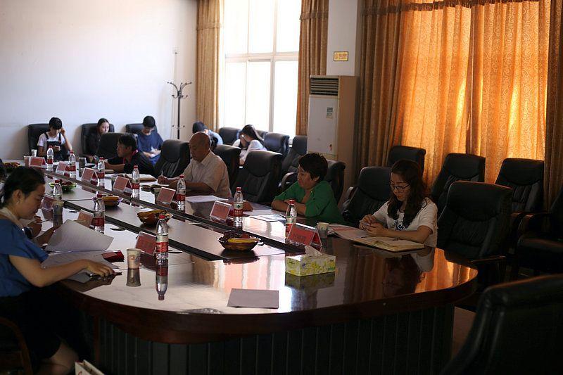 2017年北京经济技术职业学院民航与商务学院专业建设研讨会隆重召开